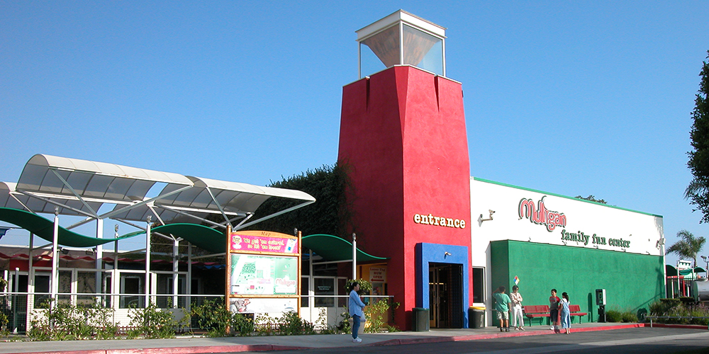 Mulligan Family Fun Center - Torrance